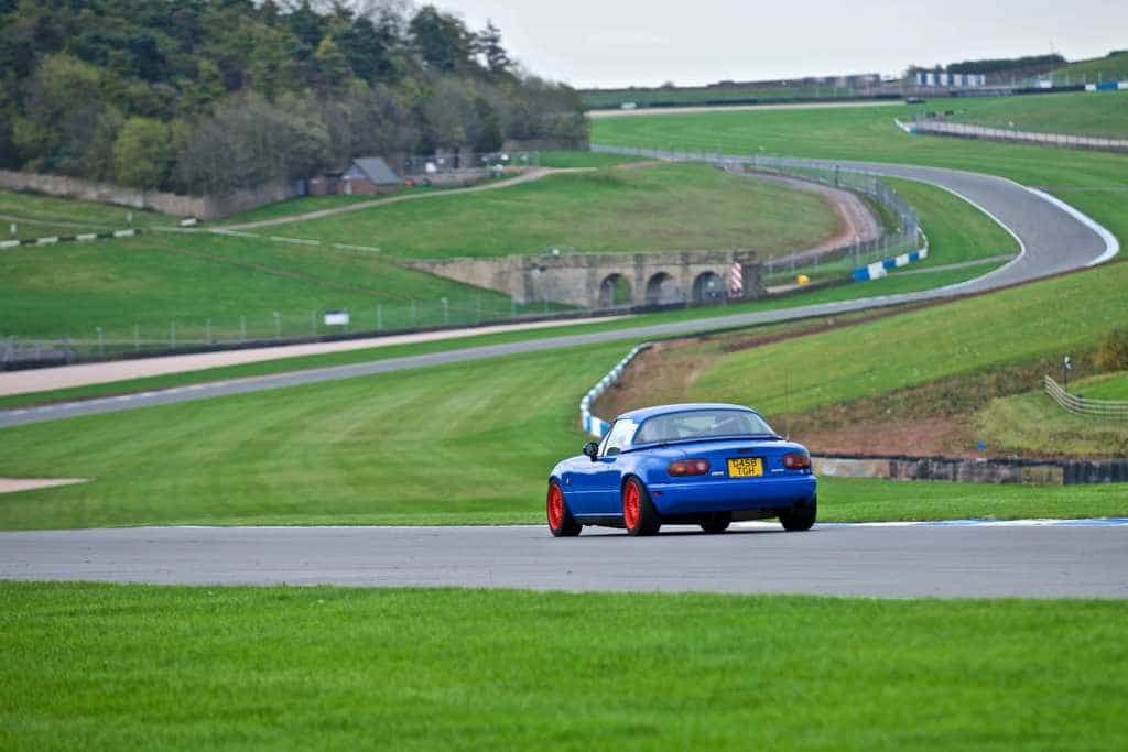 On A Budget: What Are The Best Track Day Cars?