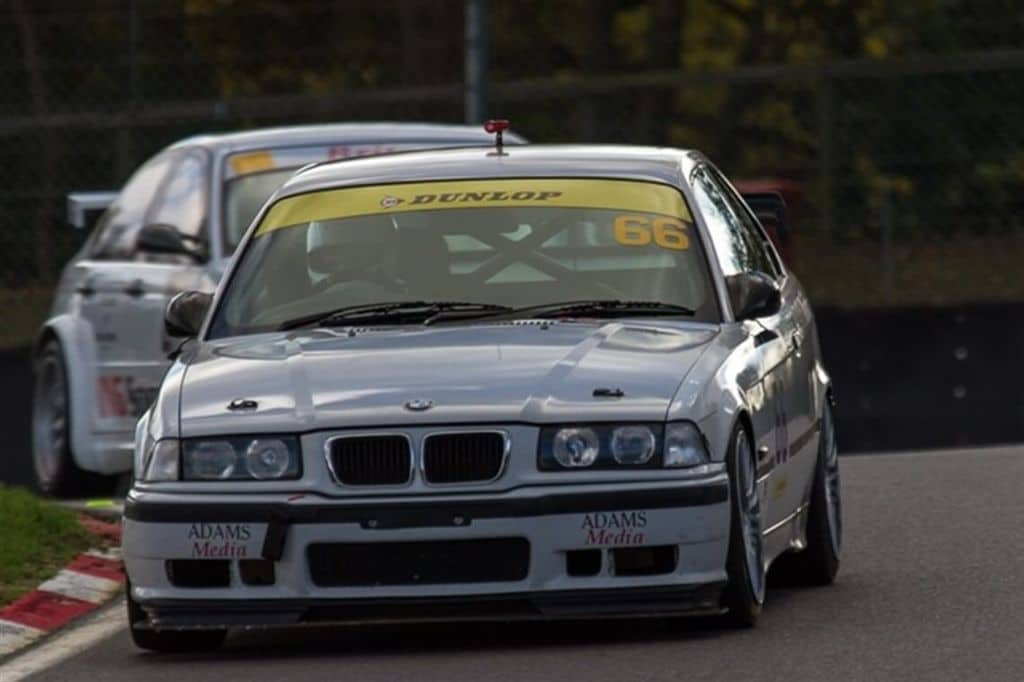 On A Budget What Are The Best Track Day Cars