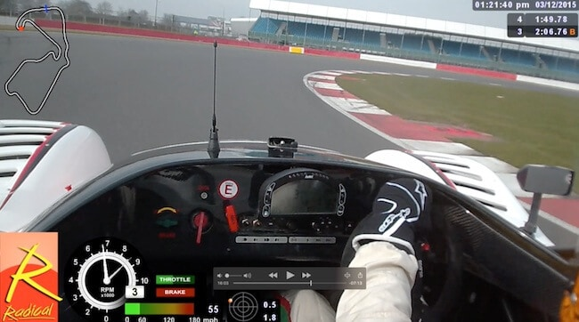 Luffield - Silverstone Circuit Guide Guide 2