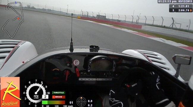 The Loop - Silverstone Circuit Guide Guide 1