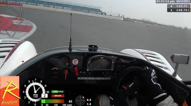 The Loop - Silverstone Circuit Guide Guide 2