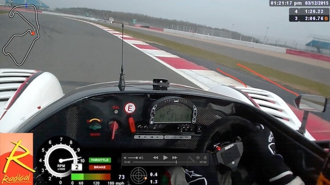 The Loop - Silverstone Circuit Guide Guide 3