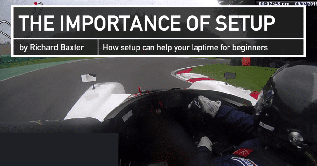 Understanding The Importance of Car Setup for Beginners