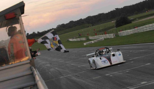 A Season of Qualifying Sessions in the Radical SR1 Cup: What I