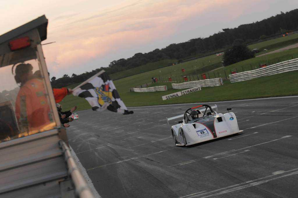 A Season of Qualifying Sessions in the Radical SR1 Cup: What I learned