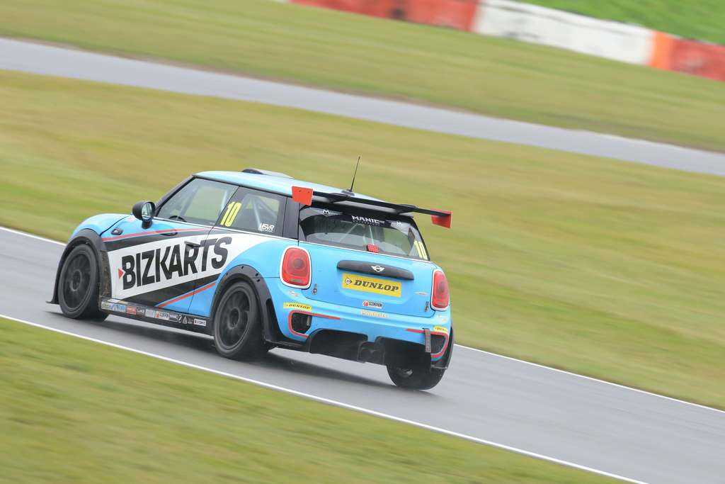 Track Test: Mini Challenge Cooper AM, Open Class & JCW