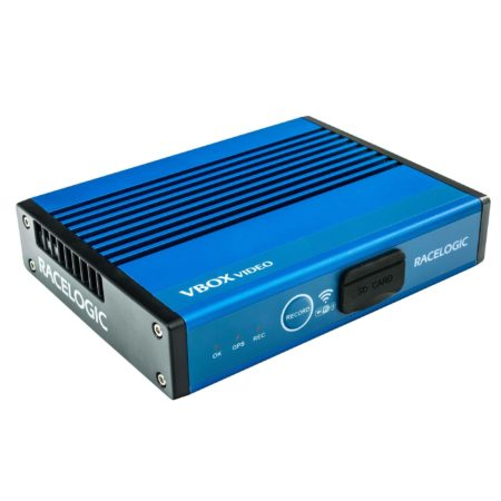 video vbox HD2