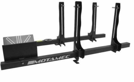 Laser Wheel Alignment Tracking Gauge By Motamec