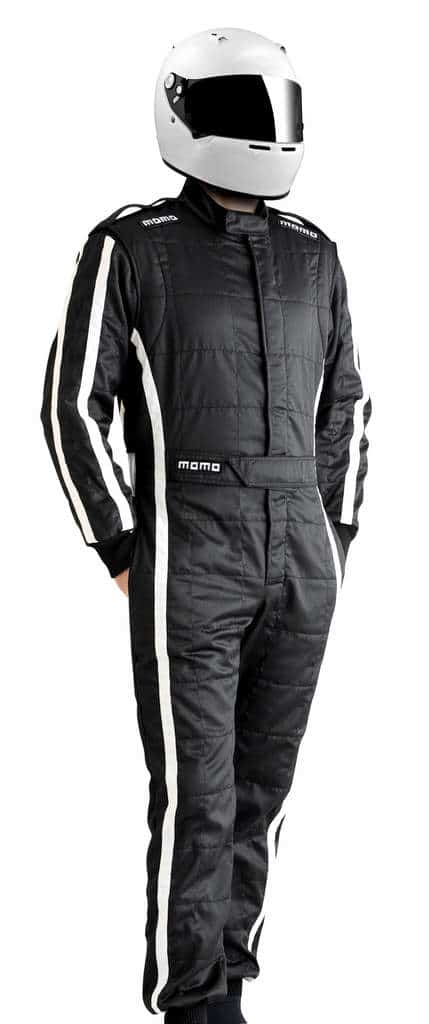 ccd06fdbf54b MOMO Pro Racer Fireproof Race Suit - Available at Driver 61