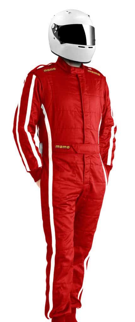 MOMO Pro Racer Fireproof Race Suit