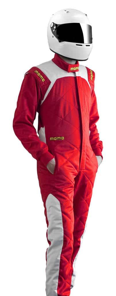 MOMO Top Light Evo Fireproof  Race Suit