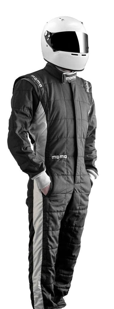 MOMO XL One Fireproof Race Suit