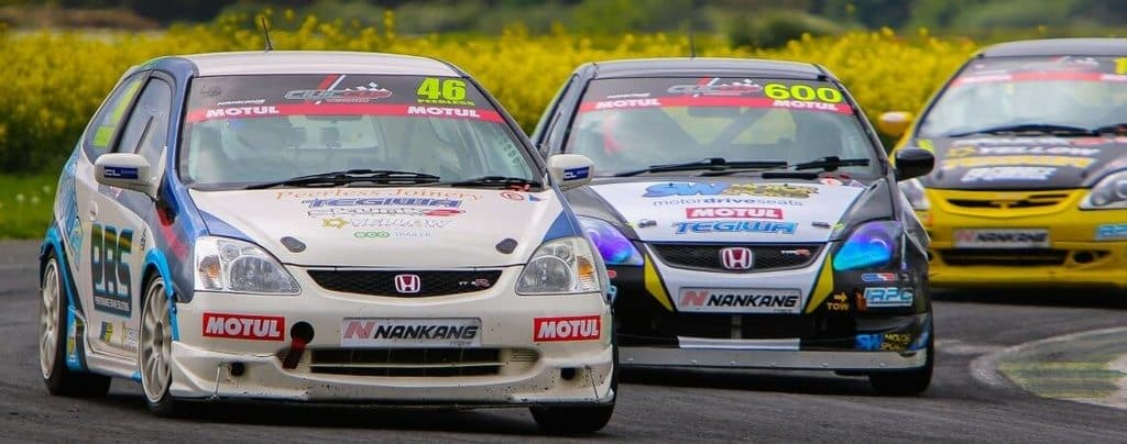 civic cup racing