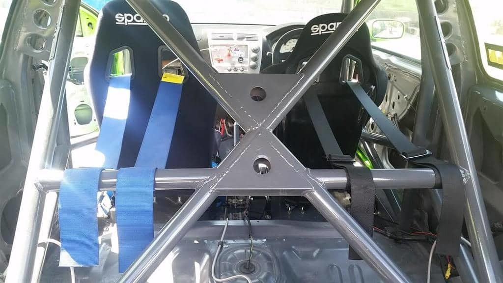 roll-cage