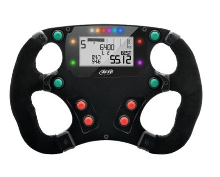 AIM Formula Steering Wheel 2