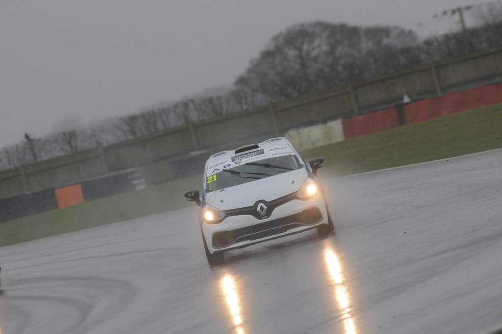Clio Cup in Corum