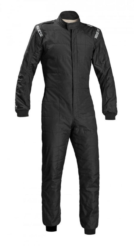 Sparco Prime SP-16 Race Suit in Black