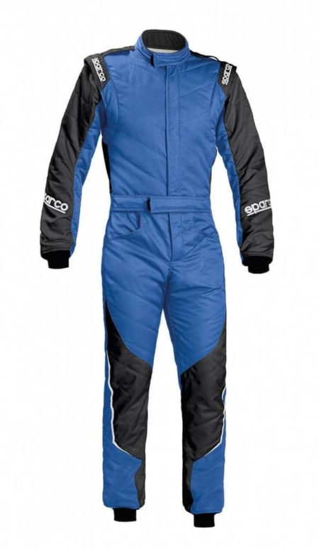 Sparco Energy RS-5 Race Suit in Blue