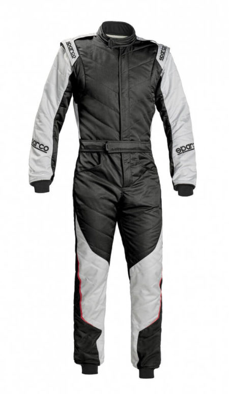 Sparco Energy RS-5 Race Suit in Black