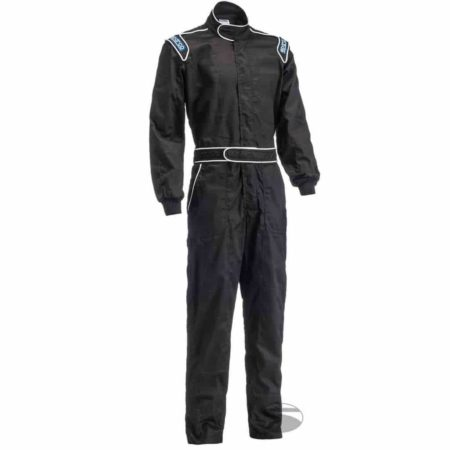 Sparco One Flame Retardant Race / Mechanics Overalls