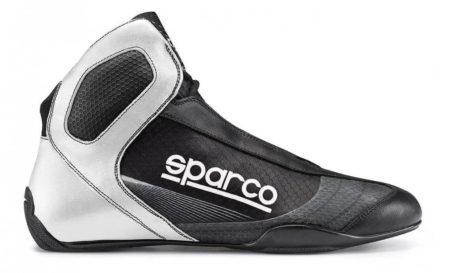 Sparco Superleggera KB-10 Kart Boots in White