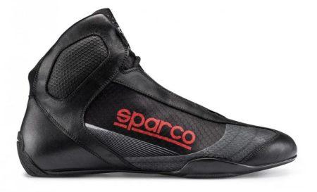 Sparco Superleggera KB-10 Kart Boots in Black