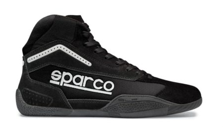 Sparco Gamma KB-4 Kart Boots in Black