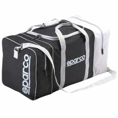 Sparco Trip 2 Kit Bag Black Grey