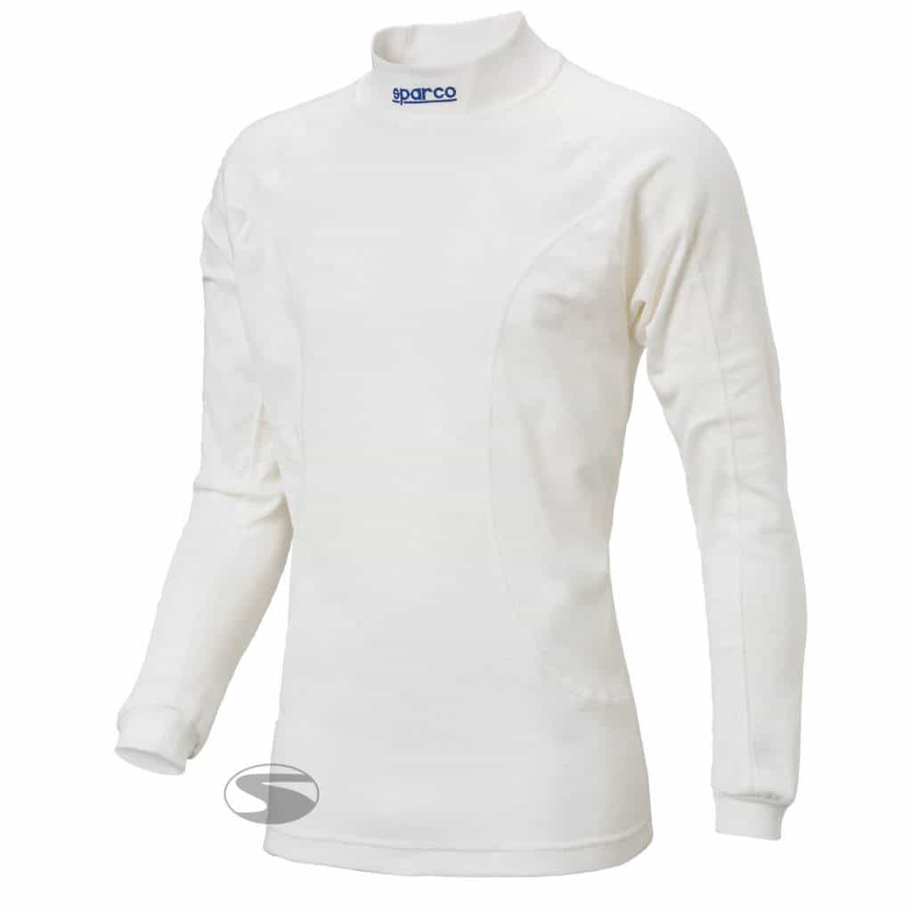 7da8cf6615e7fe Sparco Soft Touch RW-5 Long Sleeve Top - Available at Driver 61