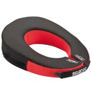 Sparco America Nomex Neck Support Collar in Red
