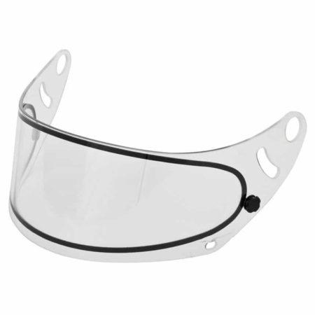 Arai Dual Pane Clear Visor For GP-6 RC - GP-6 - GP6S - SK-6 Helmets