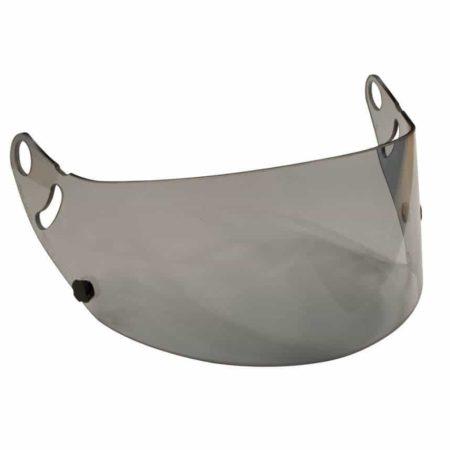 Arai Light Smoke Anti Fog Visors For GP-6 RC - GP-6 - GP-6S - SK-6 Helmets