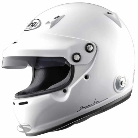 Arai GP-W Helmet