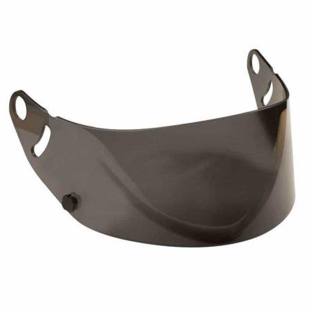 Arai Dark Smoke Anti Fog Visor For GP-5 - GP-5K - SK-5 Helmets