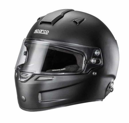 Sparco Air Pro RF-5W Helmet in Black