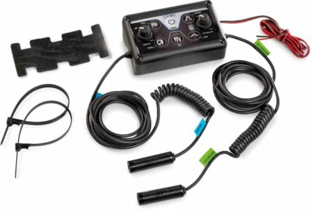Sparco IS-150 Bluetooth Digital Intercom
