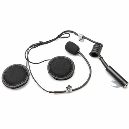 Sparco Headset Kit For IS-110 Intercom