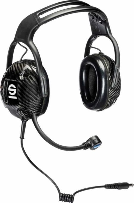 Sparco Practice Headset for IS-140 & IS-150