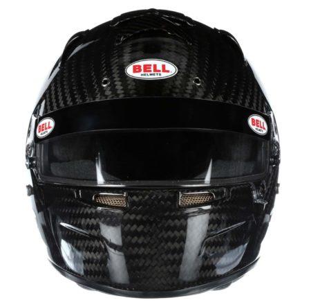 Bell RS7 Carbon Racing Helmet - Front