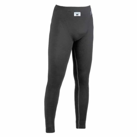 OMP One Long Johns in Black
