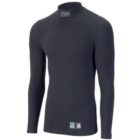 OMP Tecnica Long Sleeve Top in Black