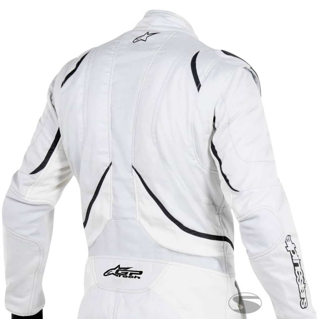 Alpinestars GP Tech Race Suit