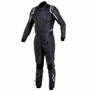 Alpinestars GP Tech Race Suit in Black thumbnail