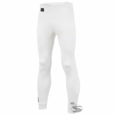 Alpinestars Fireproof Bottoms / Long Johns in White