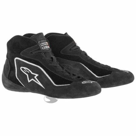 Alpinestars SP Race Boots in Black