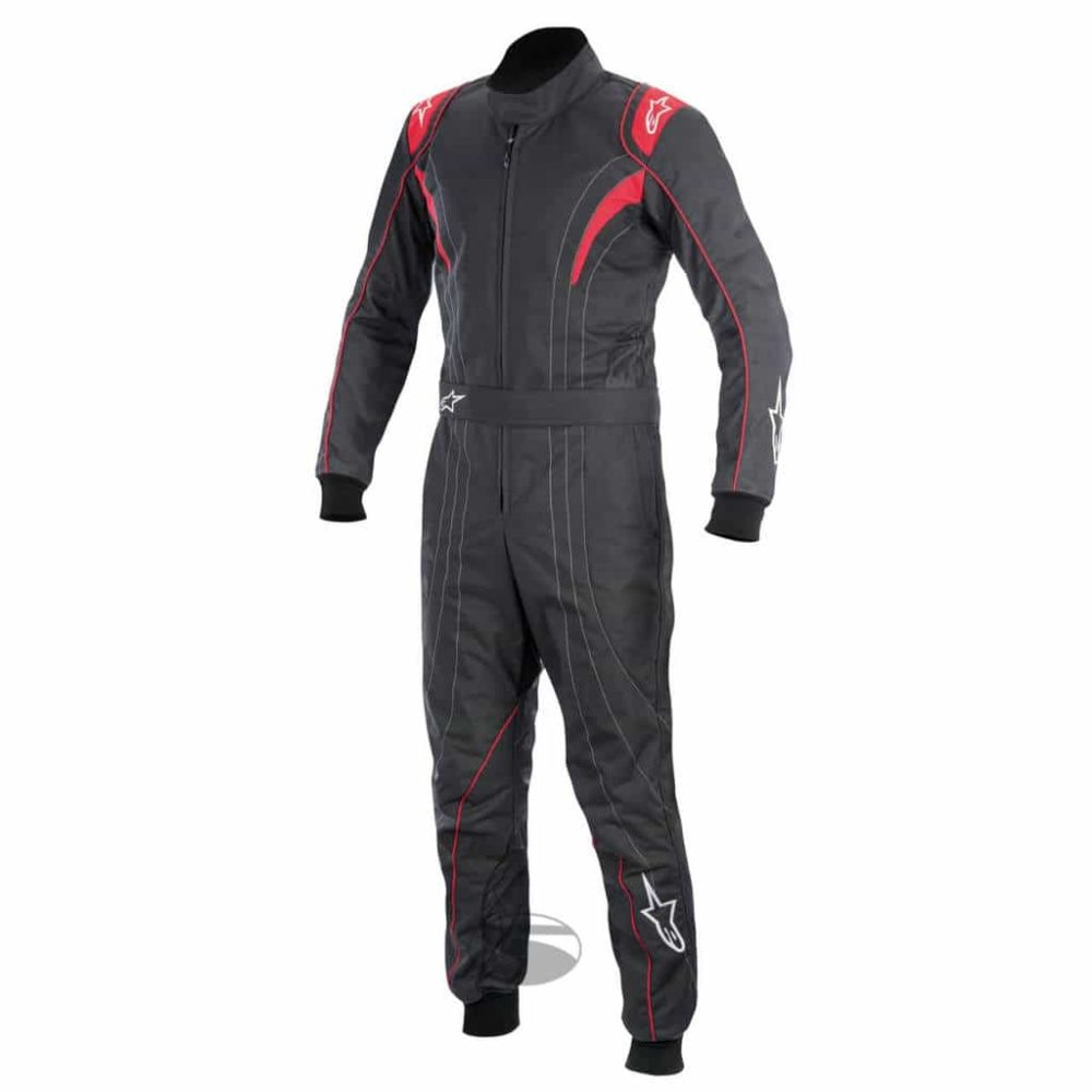 Alpinestars K-MX 5 Karting Suit