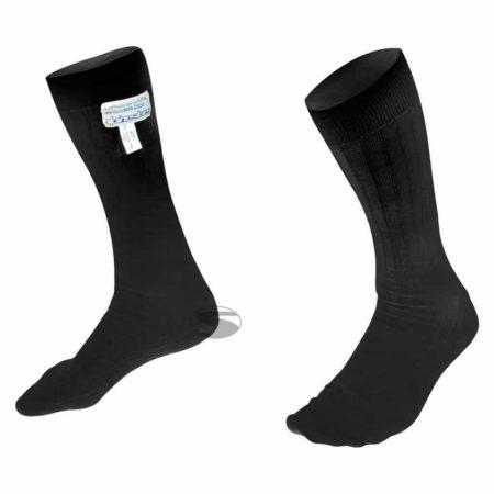 Alpinestars ZX Fireproof Socks in Black