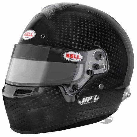 Bell HP7 Full Face Carbon Helmet