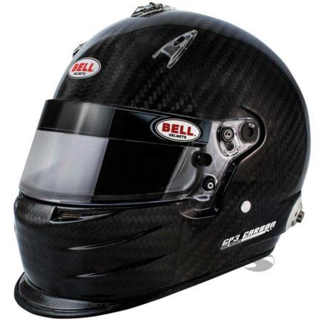 Bell GP3 Carbon Full Face Helmet