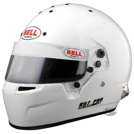 Bell RS7 Pro Full Face Composite Helmet